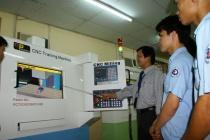 Trường Cao đẳng nghề TP.HCM thông báo tuyển sinh đào tạo liên thông từ cao đẳng, cao đẳng nghề lên đại học