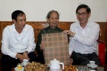 Quận Ba Đình tích cực chăm lo đời sống các gia đình chính sách