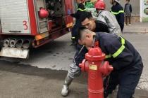 Hà Nội cần tăng cường phòng ngừa, hạn chế thiệt hại do cháy nổ