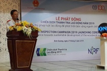 Vietnam launches labour inspection campaign to promote sustainable woodwork industry development