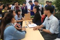 Hơn 3.000 vị trí việc làm đang chờ người lao động tại huyện Củ Chi