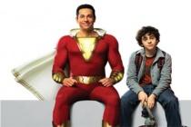 Shazam! - Siêu anh hùng tuổi teen sở hữu sức mạnh siêu phàm