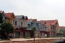 Nhờ xuất khẩu lao động, thôn nghèo mọc lên hàng loạt nhà tiền tỷ