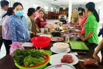 Giải quyết việc làm cho lao động nông thôn ở Huyện Bình Tân (Vĩnh Long)