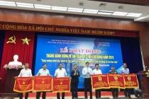 Phát động Tháng hành động về An toàn vệ sinh lao động năm 2019