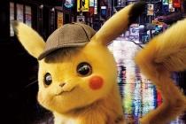 """Thám tử Pikachu """"lầy lội"""" với sự góp giọng của Ryan Reynolds"""