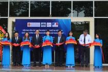 Khánh thành tòa nhà thông minh tại Trường Cao đẳng Công nghệ quốc tế Lilama 2
