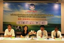 Triển lãm VIETNAM DAIRY 2019 qui tụ những doanh nghiệp hàng đầu của ngành sữa trong nước và quốc tế