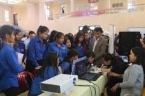 Quảng Trị nâng cao hiệu quả công tác phân luồng học sinh