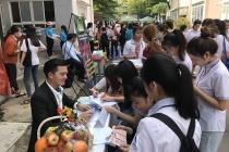 Hơn 5000 vị trí việc làm cho sinh viên trường Cao đẳng Kinh tế - Kỹ thuật Vinatex TPHCM
