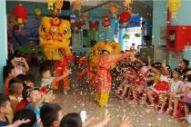 Hà Nội: Bảo đảm mọi trẻ em đều được vui Tết Trung thu