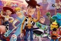 Toy Story 4 chiếm trọn cảm tình của khán giả