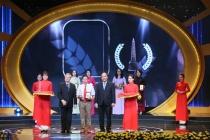 Giải Báo chí Quốc gia lần thứ XIII có 6 giải A