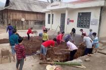 Huyện Điện Biên quan tâm giải quyết việc làm cho người lao động