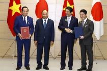 Trao Bản ghi nhớ hợp tác đưa lao động kỹ năng đặc định Việt Nam sang làm việc tại Nhật Bản