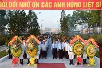 Sóc Trăng: Các hoạt động kỷ niệm ngày Thương binh-Liệt sĩ sẽ được tổ chức trang trọng, ý nghĩa