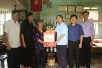 Chuyện về Mẹ Việt Nam anh hùng Nguyễn Thị Minh ở Thái Nguyên