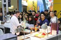 Triển lãm Quốc tế thiết bị làm bánh Việt Nam sẽ khai mạc vào tháng 10/2019 tại TP Hồ Chí Minh