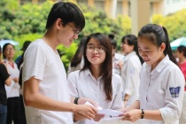 Trường Đại học Lao động – Xã hội công bố điểm nhận hồ sơ xét tuyển đại học hệ chính quy năm 2019