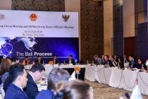 Việt Nam kiên quyết đấu tranh phòng chống di cư trái phép và mua bán người