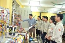 Những ghi nhận ở Đảng bộ Tuyên Quang với đào tạo nhân lực có tay nghề cao