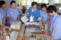 Đến năm 2020, có 30% học sinh tốt nghiệp THCS tiếp tục học tập tại các cơ sở GDNN