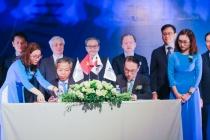 CMC và Samsung SDS ký hợp đồng đầu tư chiến lược vào lĩnh vực công nghệ
