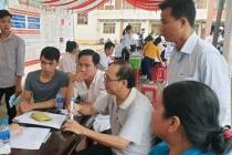Thạnh Phú tổ chức phiên giao dịch việc làm năm 2019
