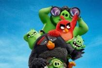 Angry Birds 2 - Nhiều điều đáng học hỏi cùng tiếng cười từ liên minh Chim-Heo