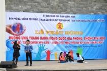 Hạ Long: Nỗ lực phòng chống tệ nạn mại dâm