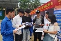 Bắc Quang (Hà Giang) nhiều kết quả nổi bật trong công tác giải quyết việc làm