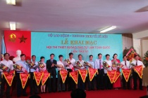 Thừa Thiên Huế: Khai mạc Hội thi thiết bị đào tạo tự làm toàn quốc lần thứ VI năm 2019