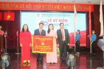 Trường Cao đẳng Kinh tế TP. Hồ Chí Minh:  Kỷ niệm 30 năm ngày thành lập
