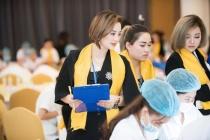 Hoạt động thiết thực nhằm tìm kiếm tài năng, nâng cao tay nghề cho người lao động nghề làm đẹp