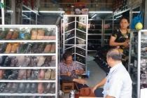 Nghị lực phi thường của một người khuyết tật ở Tiền Giang
