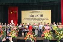 Công ty Cổng Vàng hợp tác đào tạo nhân lực với 17 cơ sở giáo dục nghề nghiệp Hà Nội