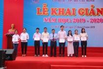 Trường Đại học  Lao động - Xã hội (CSII): Hơn 1.000 sinh viên dự Lễ khai giảng năm học mới (2019 -2020)