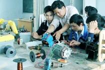 Vai trò quan trọng của đào tạo nghề cho lao động nông thôn trong xây dựng nông thôn mới