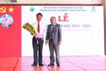 Trường Đại học Sư phạm Kỹ thuật Vĩnh Long tiếp tục khẳng định uy tín, chất lượng cao trong đào tạo