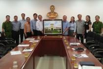Quảng Ninh chia sẻ kinh nghiệm phòng, chống tệ nạn xã hội với thành phố Hồ Chí Minh