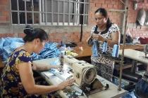 Tiến tới việc làm bình đẳng thực sự cho lao động nữ