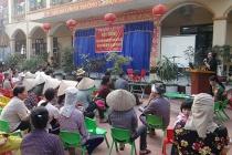 Trung tâm Công tác xã hội thành phố Hải Phòng: Khẳng định vai trò cung cấp dịch vụ công tác xã hội tại cộng đồng