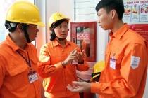 EVN HANOI: An toàn vệ sinh lao động quyết định sự thành công trong sản xuất kinh doanh