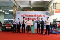 Bộ trưởng Đào Ngọc Dung: Hướng tới mô hình 2 nhà trường thực chất trong giáo dục nghề nghiệp