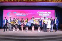 12 đội lọt vào Vòng chung kết Cuộc thi tài năng trẻ logistics Việt Nam 2019