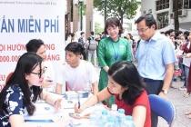 Hà Nội: Nhiều cơ hội việc làm cho thanh niên