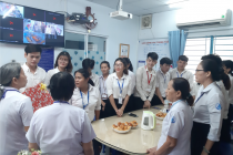 Công tác xã hội trong lĩnh vực y tế - Nghề rất cần thực tập nhiều trong bệnh viện