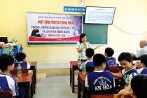 Nghề công tác xã hội: Công việc thầm lặng đầy ý nghĩa ở An Giang