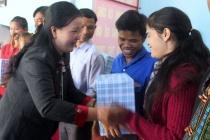 Lâm Đồng phát động Tháng hành động vì bình đẳng giới và phòng chống bạo lực trên cơ sở giới năm 2019