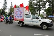 Bắc Giang: Nhiều hoạt động hưởng ứng Tháng hành động vì bình đẳng giới và phòng, chống bạo lực trên cơ sở giới năm 2019